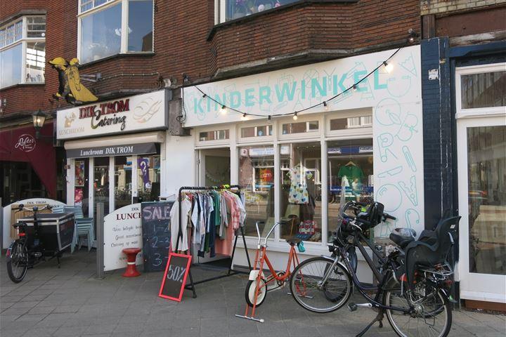 Nachtegaalstraat 29, Utrecht