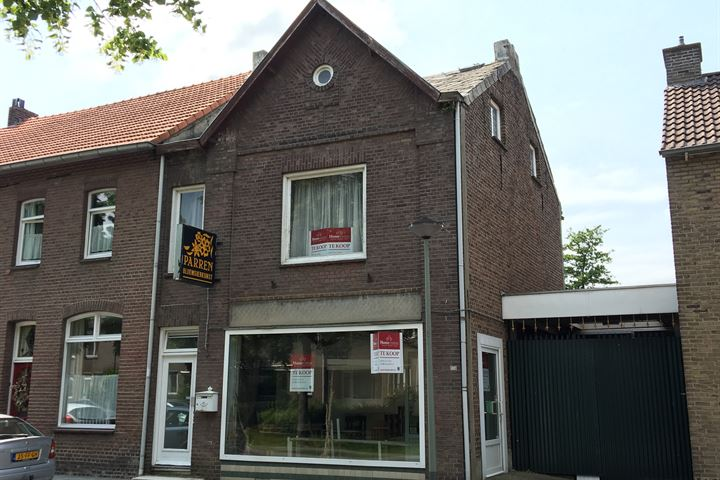 Raadhuisstraat 105