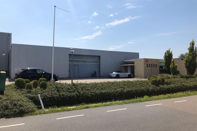 View photo 1 of Voorhouterweg 22
