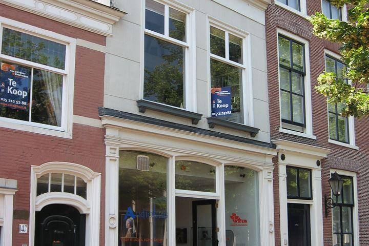 Oude Delft 149, Delft