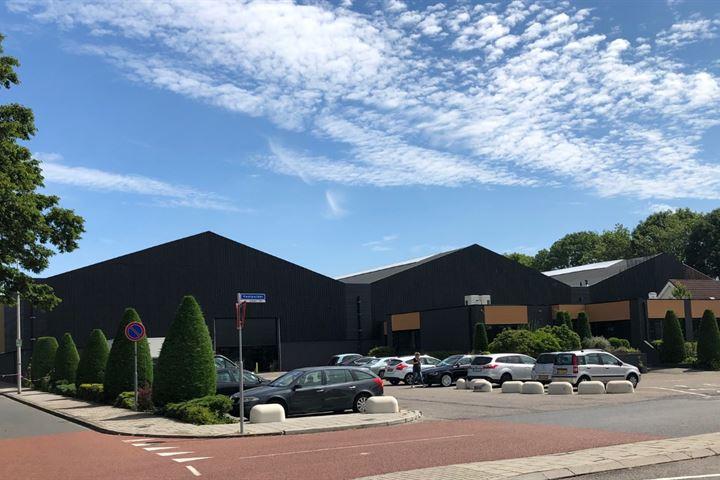Veerpolder 32 - 42, Warmond