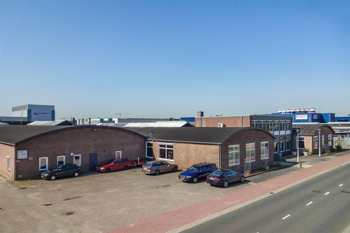 Industrieweg 91, Zutphen