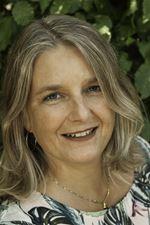Monique van Staaveren (Commercieel medewerker)