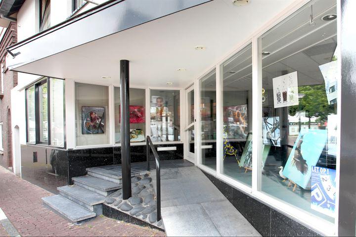 Maasstraat 12, Cuijk
