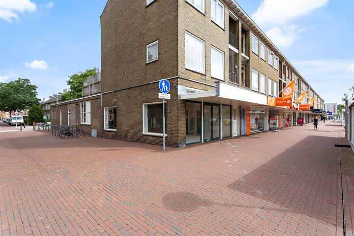 Lange Nieuwstraat 451, IJmuiden