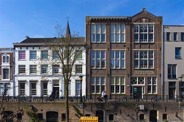 Oudegracht 33 -35, Utrecht