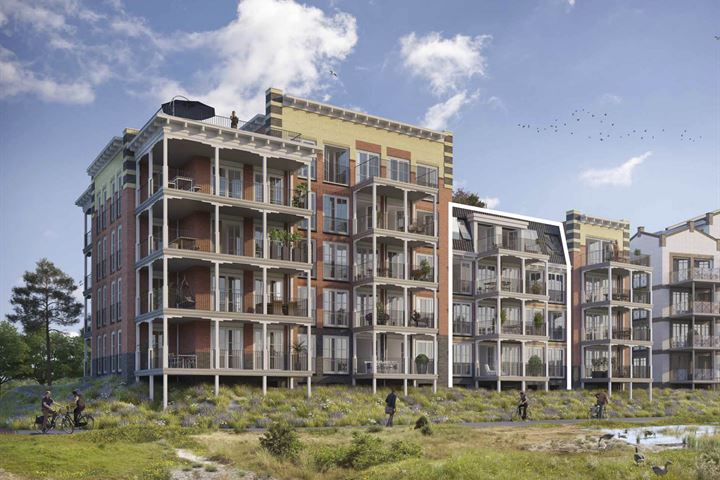 Duingeest bouwnummer 306 (Bouwnr. 306)
