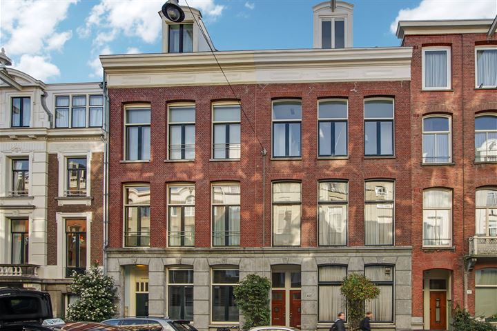 Pieter Cornelisz. Hooftstraat 165 -II