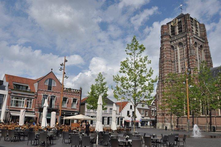 Wiekslag, Maalsteen, Lavendelhof te Oosterhout