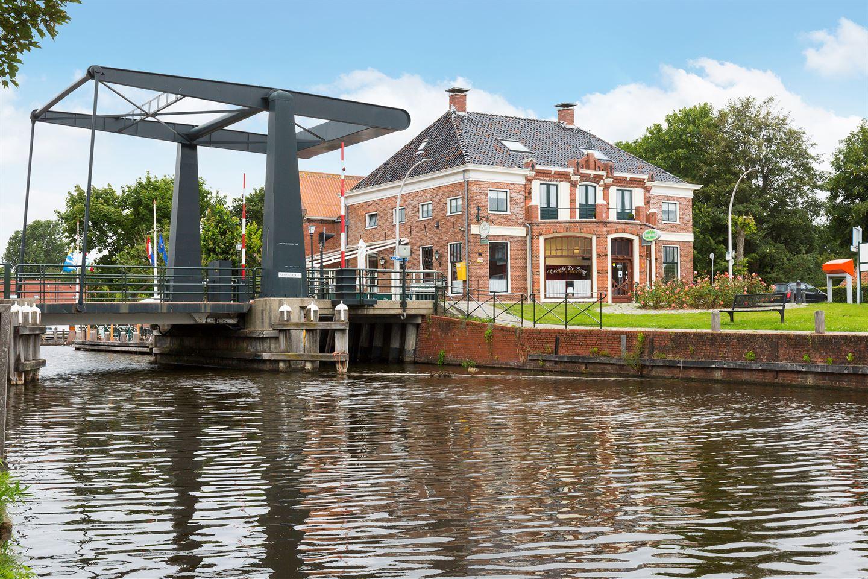 Bekijk foto 1 van B.K. Bosmaplein 2