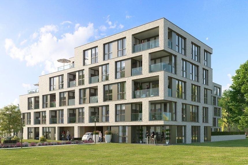 Bekijk foto 1 van Groot Zonnehoeve - Apeldoorn (Bouwnr. A04)