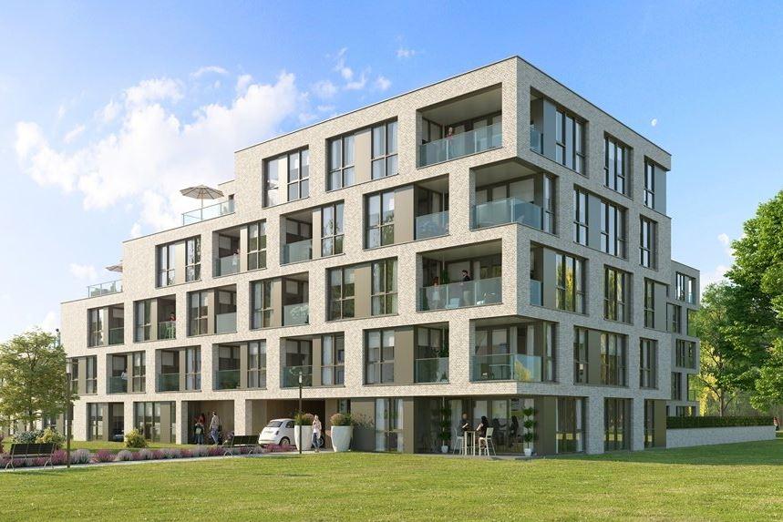 Bekijk foto 1 van Groot Zonnehoeve - Apeldoorn (Bouwnr. B01)