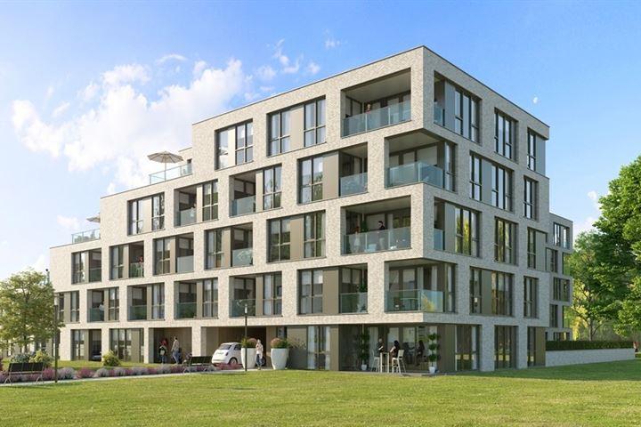 Groot Zonnehoeve - Apeldoorn (Bouwnr. B01)