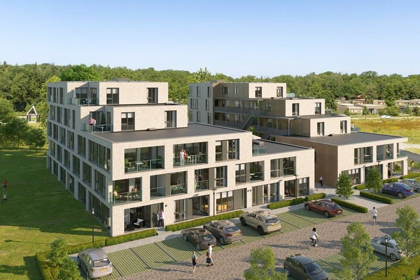 Bekijk foto 6 van Groot Zonnehoeve - Apeldoorn (Bouwnr. B04)