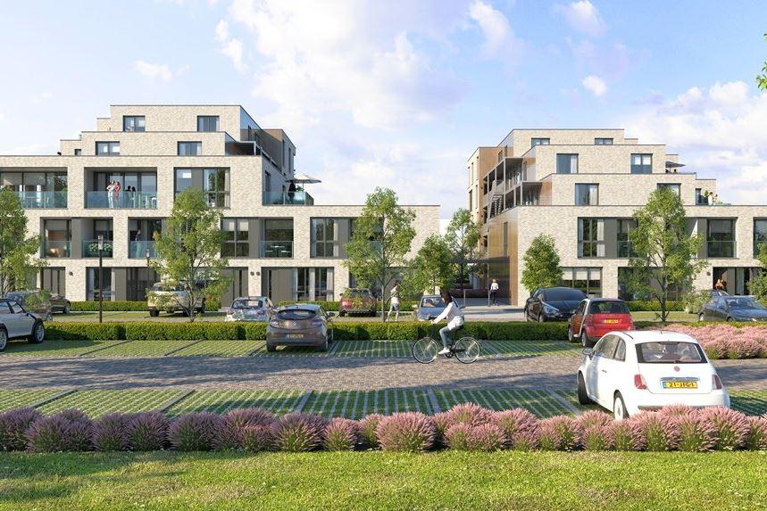 Bekijk foto 5 van Groot Zonnehoeve - Apeldoorn (Bouwnr. A02)