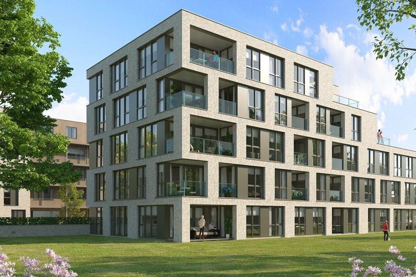 Bekijk foto 2 van Groot Zonnehoeve - Apeldoorn (Bouwnr. A02)