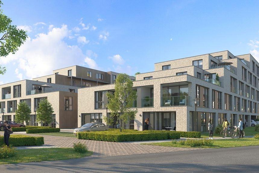 Bekijk foto 3 van Groot Zonnehoeve - Apeldoorn (Bouwnr. B01)