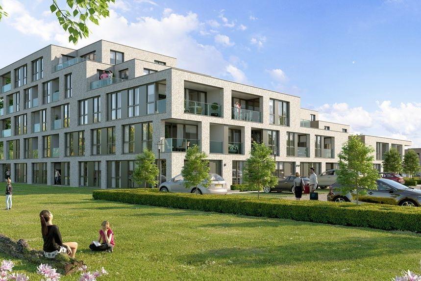 Bekijk foto 4 van Groot Zonnehoeve - Apeldoorn (Bouwnr. B02)