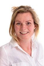 Loes van der Ven (Secretary)