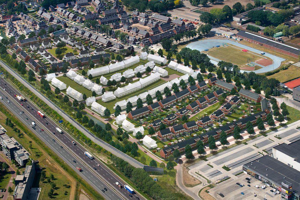 Bekijk foto 5 van Willemsbuiten - buurtje 6 (Bouwnr. 95)