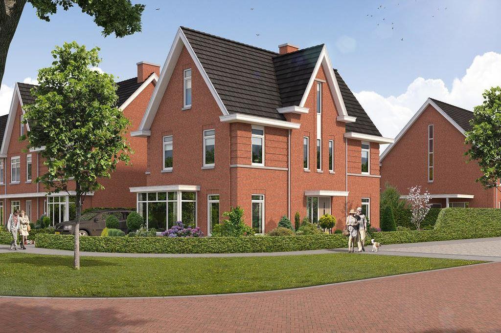 Bekijk foto 1 van Willemsbuiten - buurtje 6 (Bouwnr. 65)