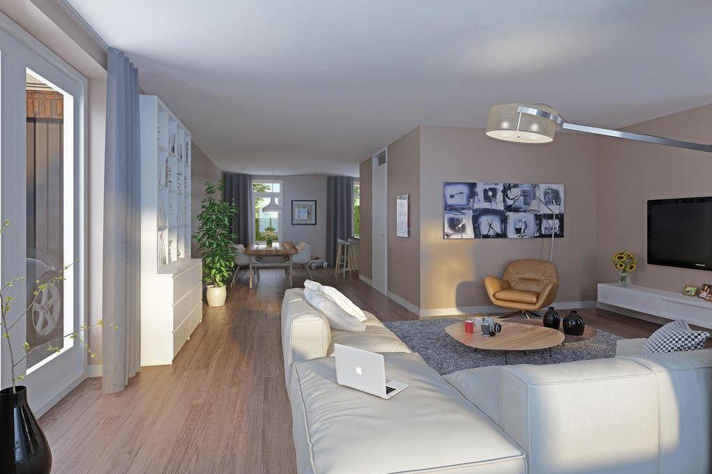 Bekijk foto 2 van Willemsbuiten - buurtje 6 (Bouwnr. 65)