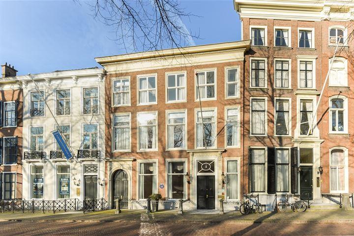Lange Voorhout 22-24, Den Haag