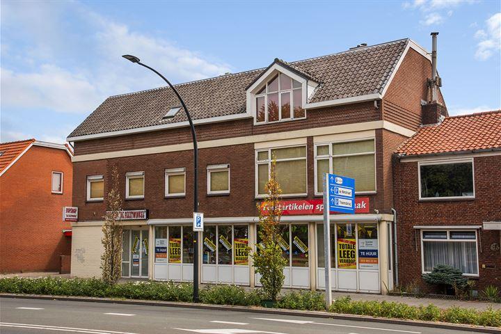 Wolter ten Catestraat 27-29, Hengelo (OV)
