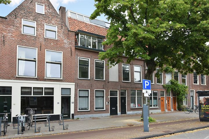 Levendaal 106 A