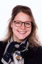 Ilse Mulder (Commercieel medewerker)