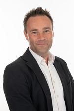 Remco Foget (NVM real estate agent)