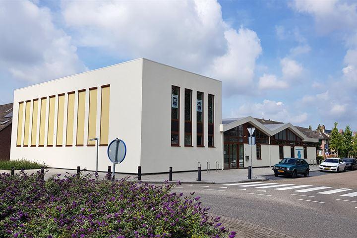 Nieuwe Dorpsweg 1, Fijnaart