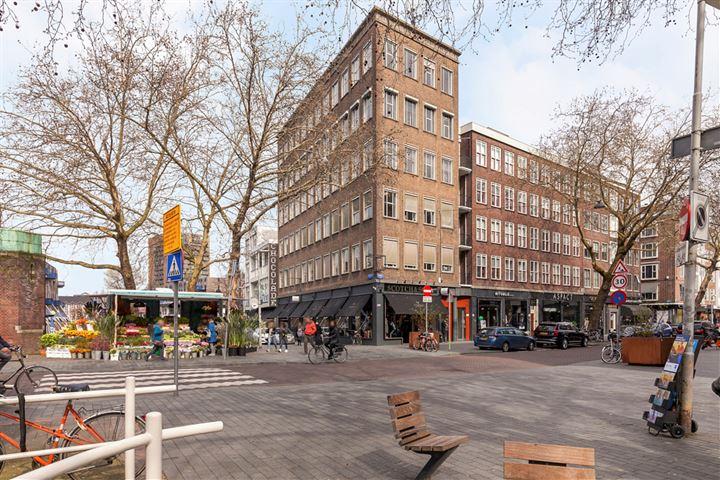 Meent 93 B, Rotterdam