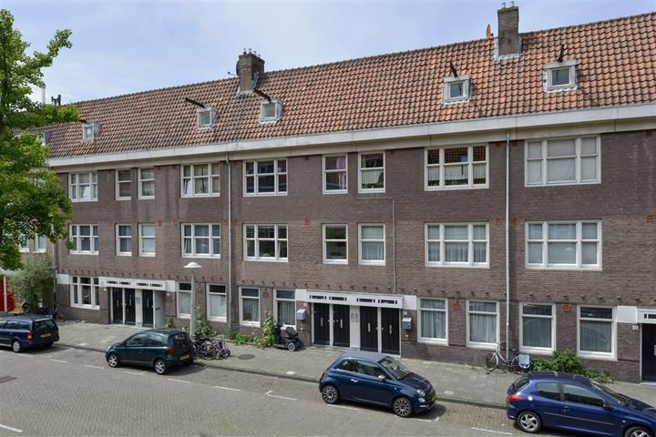 Marco Polostraat 41 -1