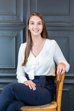 Charlotte Gordeau - Commercieel medewerker