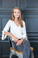 Annely Aartman - Commercieel medewerker
