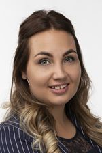 Sara Wismeier (Secretaresse)