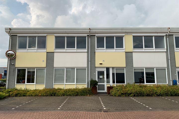 Castorweg 50 52, Leeuwarden