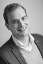Jens de Graauw (Commercieel medewerker)