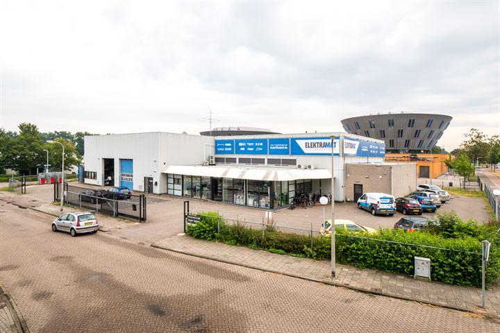 Wethouder Beversstraat 189, Enschede