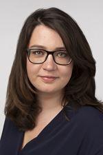Irene Spillekom-Gerritsen (Commercieel medewerker)