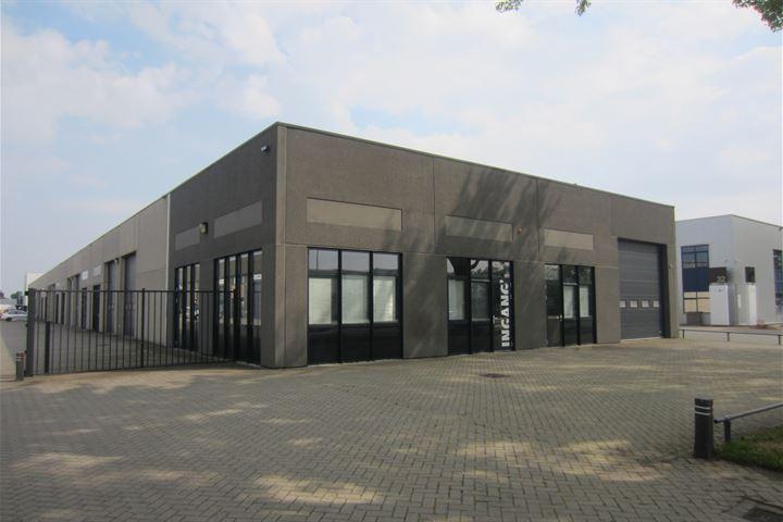 Gasstraat-Oost 30 J K & L, Oss