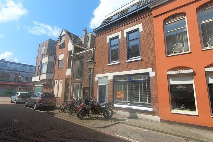 Harmoniestraat 27