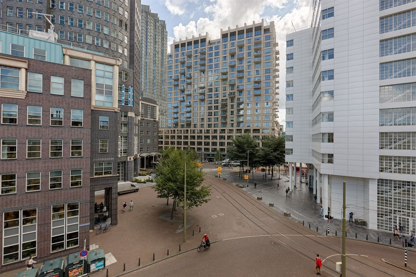 View photo 2 of Korte Houtstraat 150