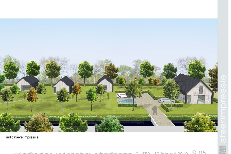 Bekijk foto 2 van Vredenburghweg