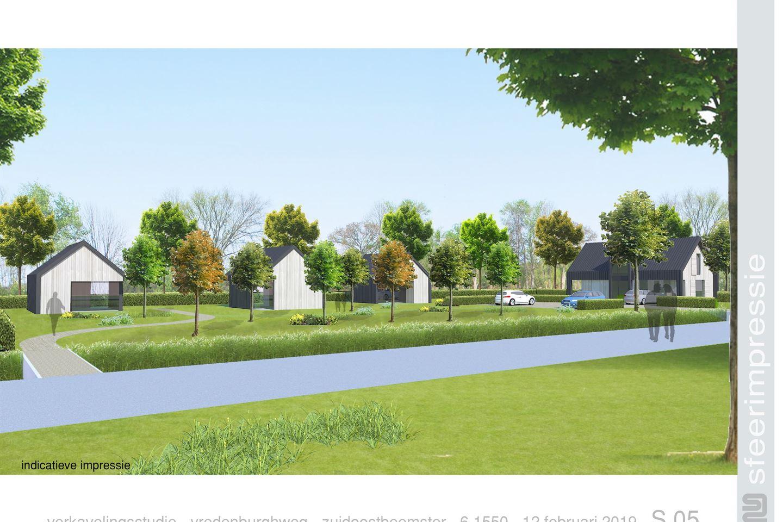 Bekijk foto 3 van Vredenburghweg