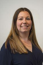 Linda Simons (Commercieel medewerker)