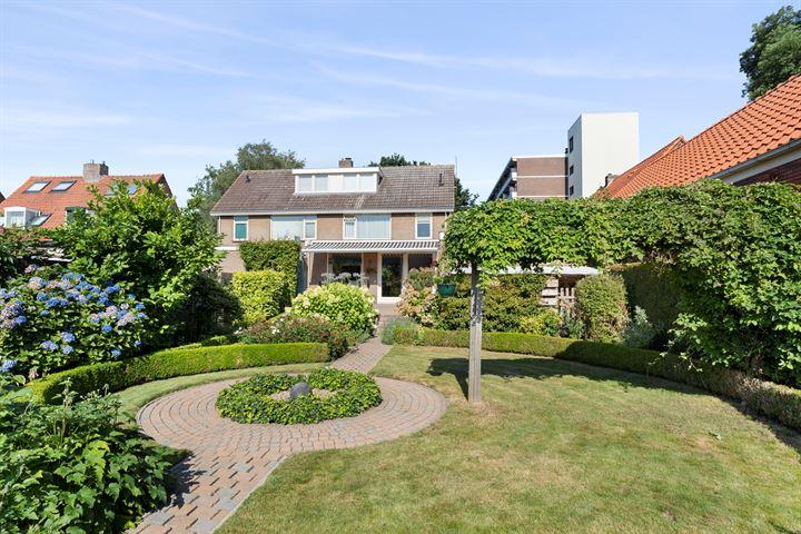Prins Willem-Alexanderpark 20
