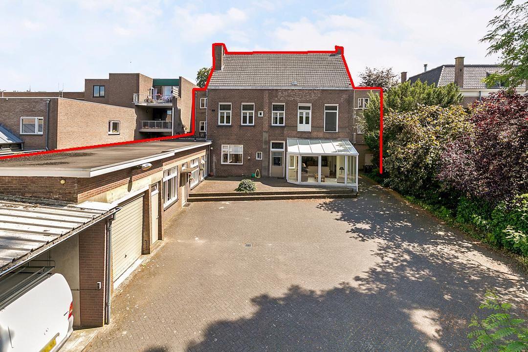 Bekijk foto 2 van Hoogstraat 15