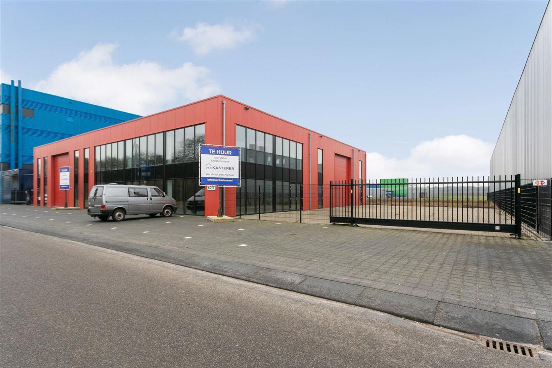Bedrijfshal Eindhoven Zoek Bedrijfshallen Te Huur Park